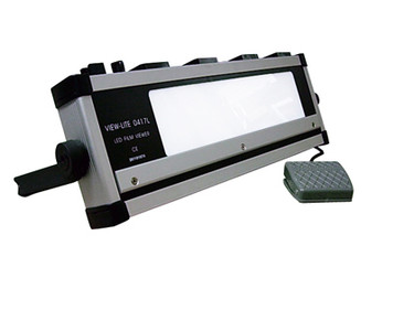 NDT Supply View-Lite 0417 LED Film Viewer