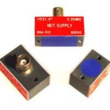 Brite NDT Angle Beam Probes