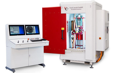 VisiConsult XRH111 Universal X-ray Cabinet