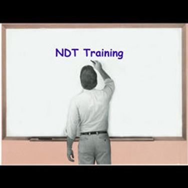 NDT Training Courses