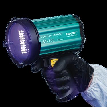 LCNDT ST-100 LED UV-C 275nm Disinfecting Lamp