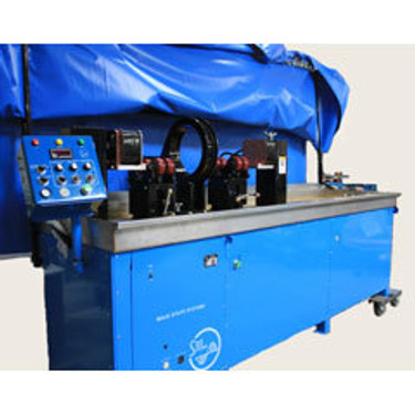 Solid State Systems S-5000 Series MPI Machines