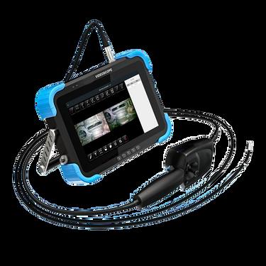 Sinowon VH-100M 3D Measuring Videoscope