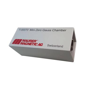 Maurer Magnetic Mini Zero Gauss Chamber