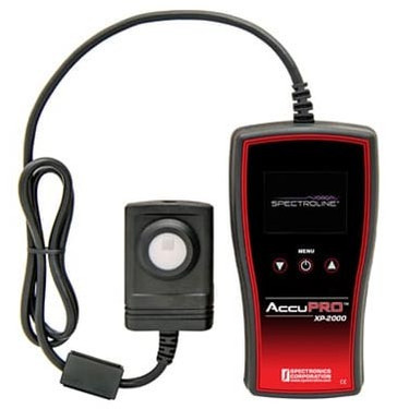 Spectro-UV AccuPro Series XP-2000 / XP-4000