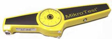ElektroPhysik MikroTest 5 Manual Coating Gauges