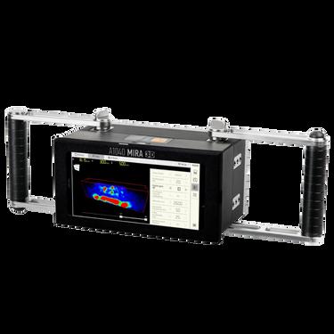 Ultrasonic Concrete Testers