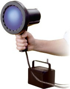 Spectronics SB-100P UV-A Lamp