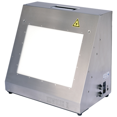 Kowolux X6 Brightest Large Format LED Film Viewer