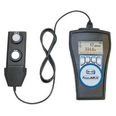 Spectro-UV AccuMAX XRP-3000 UV & White Light Meter