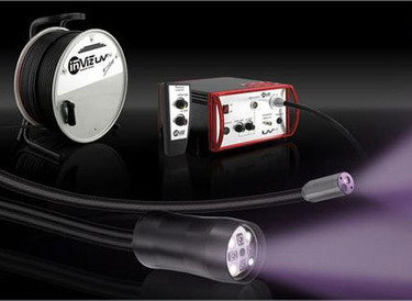 viZaar INVIZ UVin UV-LED Daylight Dual Videoscope
