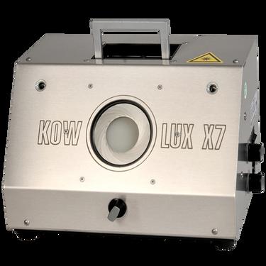 Kowolux X7 Ultra Intensity Spot Viewer with Iris