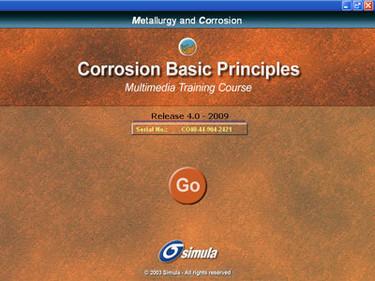 Simula Corrosion Basic Principles