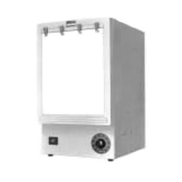 S&S 189 14x17 Photoflood Industrial Film Viewer