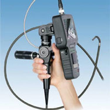 Borescopes / Remote Visual Inspection