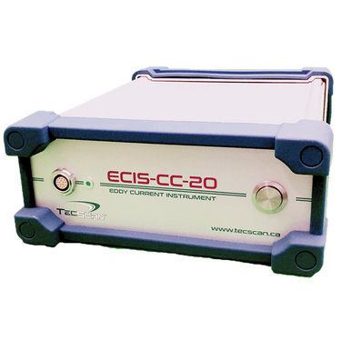 TecScan Eddy Current Instrument