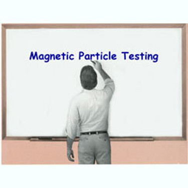 Mag Particle Training Courses