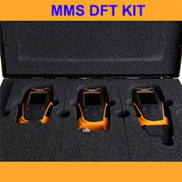 Fischer Technology MMS Corrosion Inspection Kits