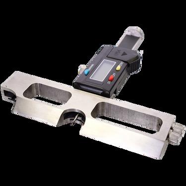 NDT DPG-3 Digital Pit Gauge Kit with 2 Bases