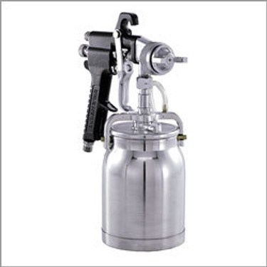 NDT Supply Dry Developer Spray Gun