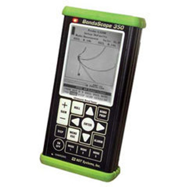 NDT Systems Bondascope 350 Dual Mode Bond Tester