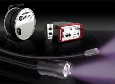 INVIZ UV & Daylight Video Dualscope