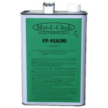 Met-L-Chek Fluorescent Post Emulsifiable Penetrant