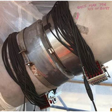Pipe Demagnetizers