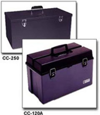 Spectro-UV Carrying Cases