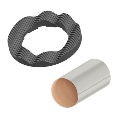 APF Inspection Plug Accessories