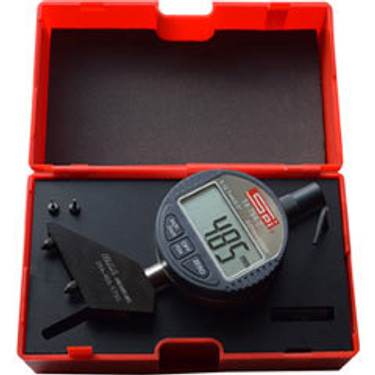 G.A.L. Gage Co. : No: 13 Digital Pit Depth Gauge
