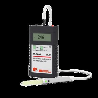 Maurer Magnetic M-Test MK4 Gauss Meter