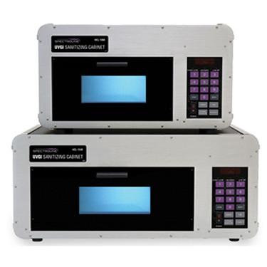 Spectro-UV UVGI Sanitizing Cabinets
