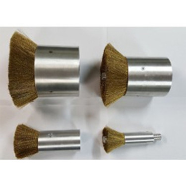 PCWI Internal Pipeline Cone Shaped Brushes