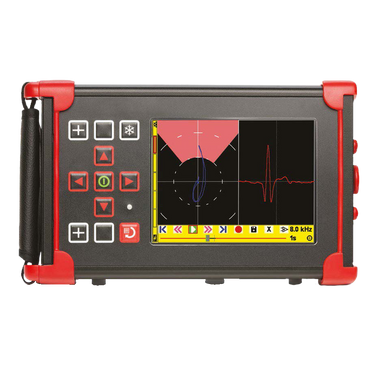 ETher AeroCheck Series Eddy Current Flaw Detectors