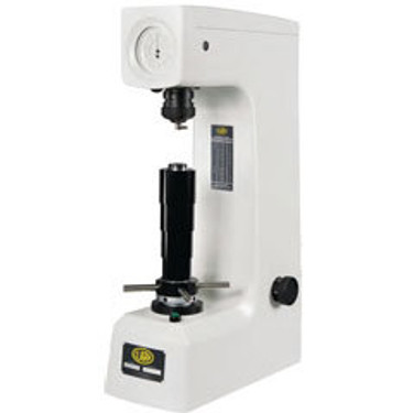 Clark CRM-12/CTM-12 Rockwell Type Hardness Tester