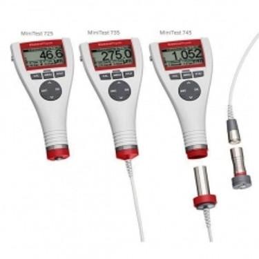 ElektroPhysik MiniTest 700 Series with SIDSP