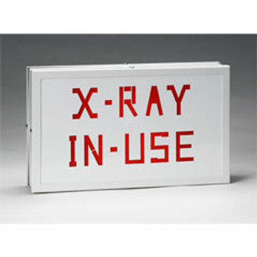 Wolf X-ray Signs
