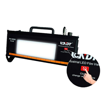 LCNDT FV-2008 Plus Industrial LED Film Viewer