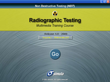 Simula Radiographic Testing