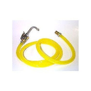 Solid State Systems Nozzle & Hose