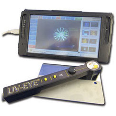 Specialty UV Inspection Lights