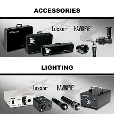 Hawkeye Light & Accessories