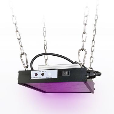 LCNDT Overhead UV LED Panel