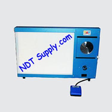 NDT 65-C1 Film Viewer