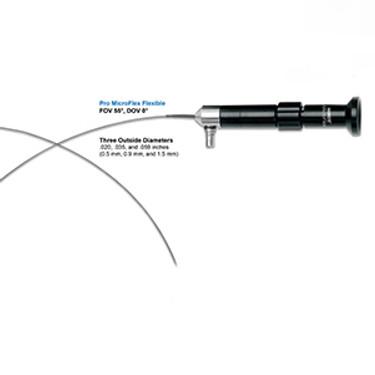 Pro MicroFlex Borescopes
