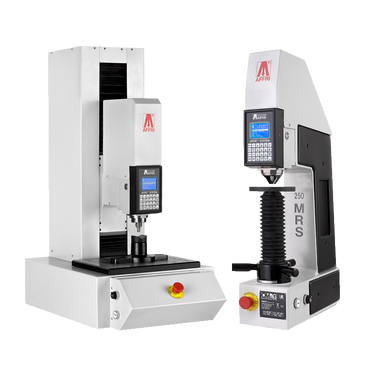 AFFRI MRS Series Motorized Hardness Testers