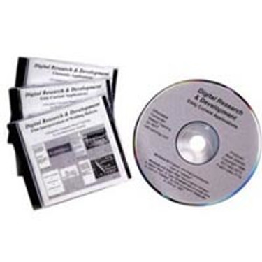 Magnetic Particle Training Programs - PC Based