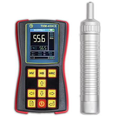 Mash Project UCI Hardness Tester TKM-459CE-UCI