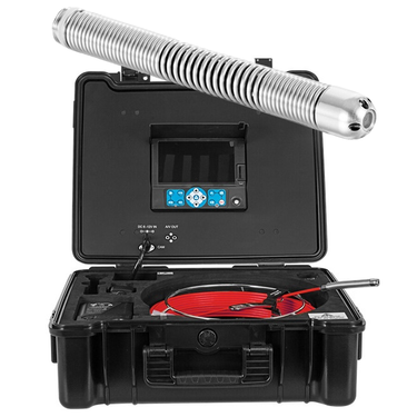 Small Diameter Pipe Inspection Camera System